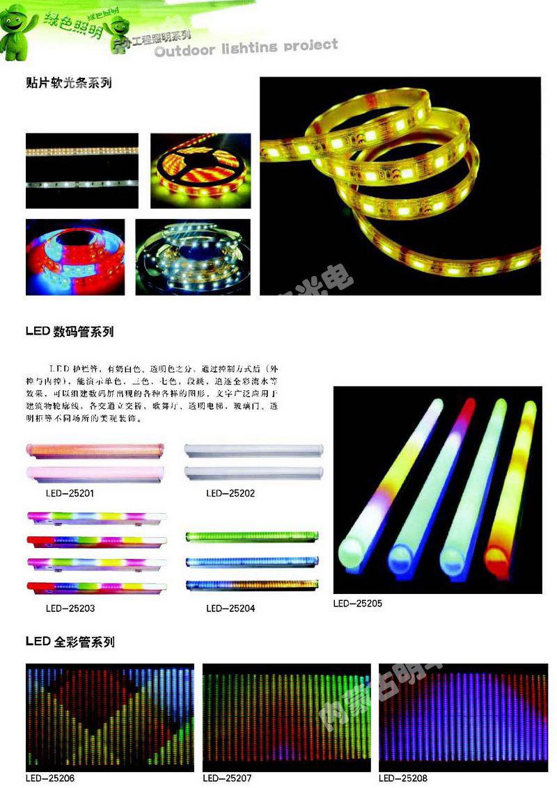 LED-25201-LED-25208
